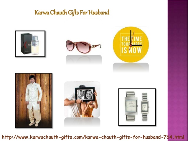 Karwa Chauth Gifts Collection for Husband