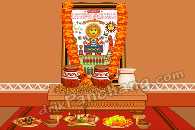 Karwa Chauth Mata wallpaper