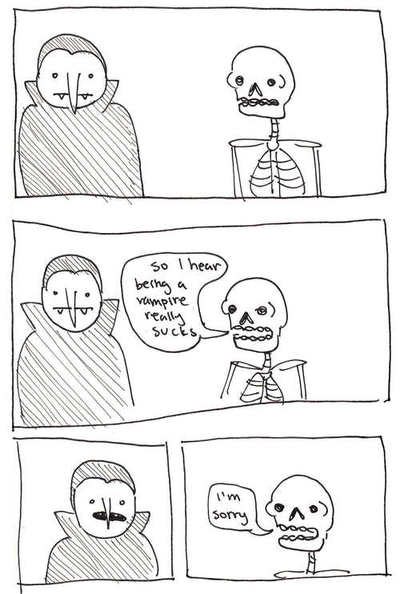 halloween jokes tumblr