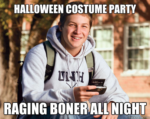 Halloween Party Memes