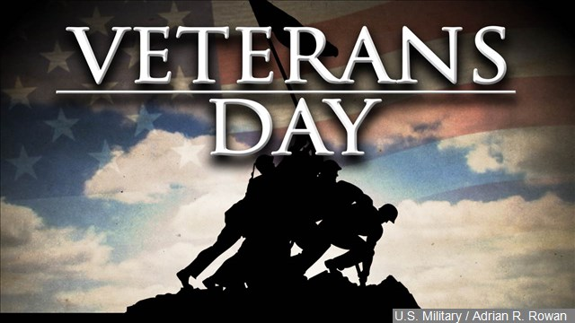 Happy Veterans Day 2016 Images