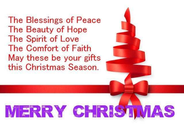 Quotes Christmas Enchanting Merry Christmas Wishes Messages Quotes For Friends Family Everyone