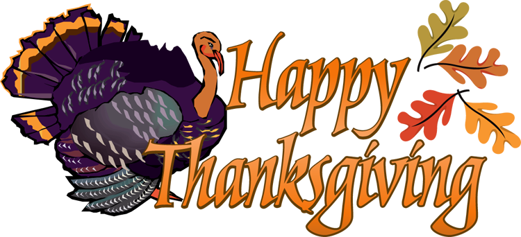 Thanksgiving Animated Clipart Free