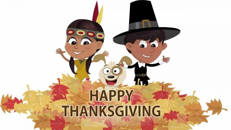 Thanksgiving Clipart Images Free Download
