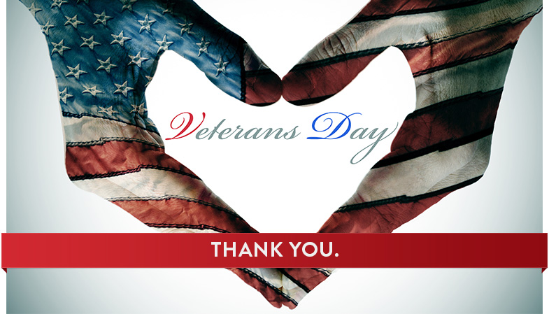 Veterans Day Thank You Quotes and Sayings