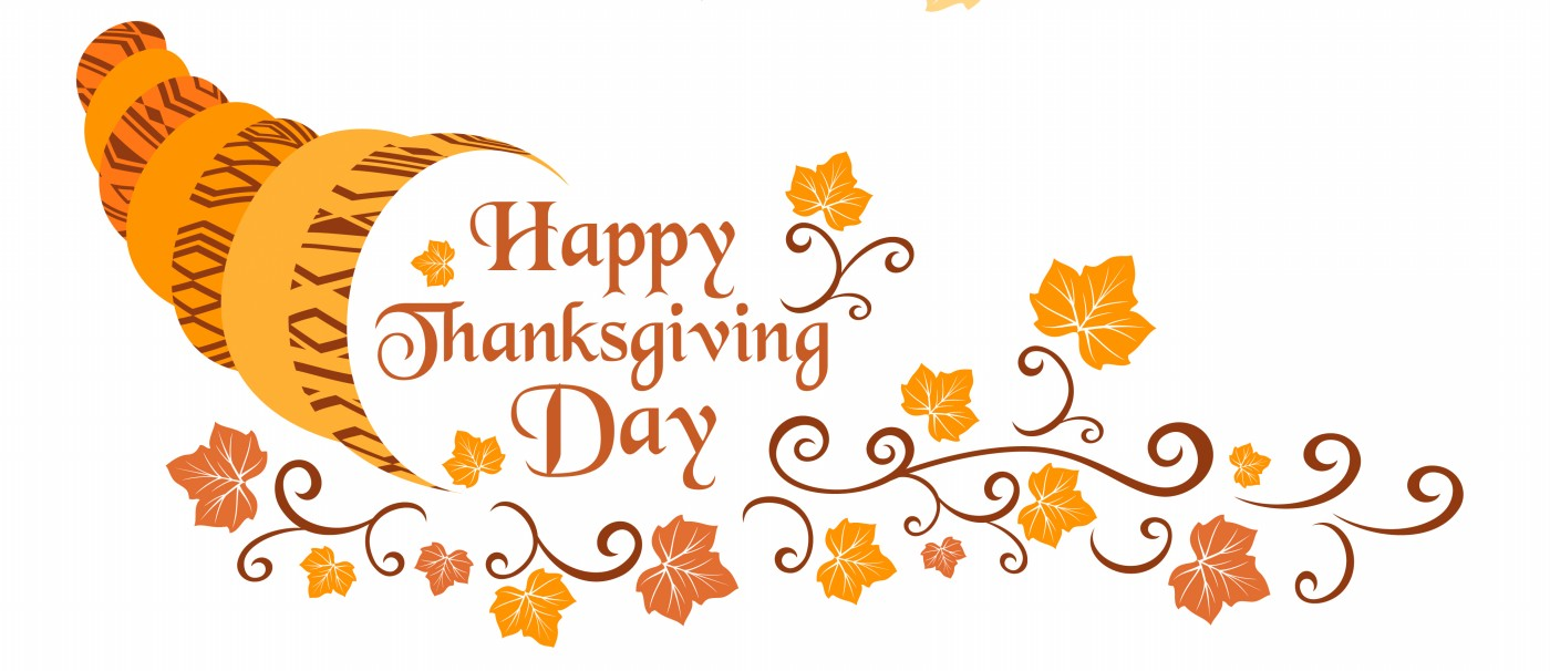 happy thanksgiving clipart pictures