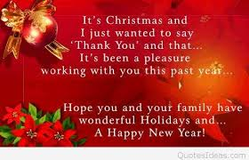 Merry Christmas Text Messages