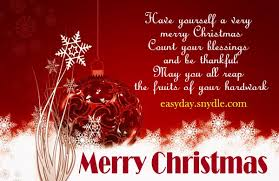 Religious Merry Christmas Wishes