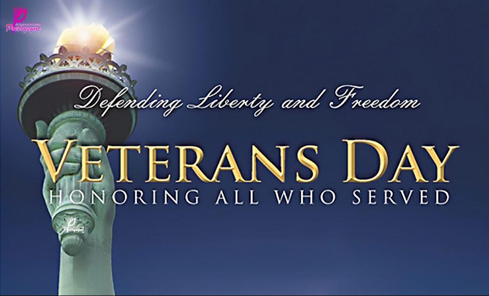 veterans day 2016 quotes