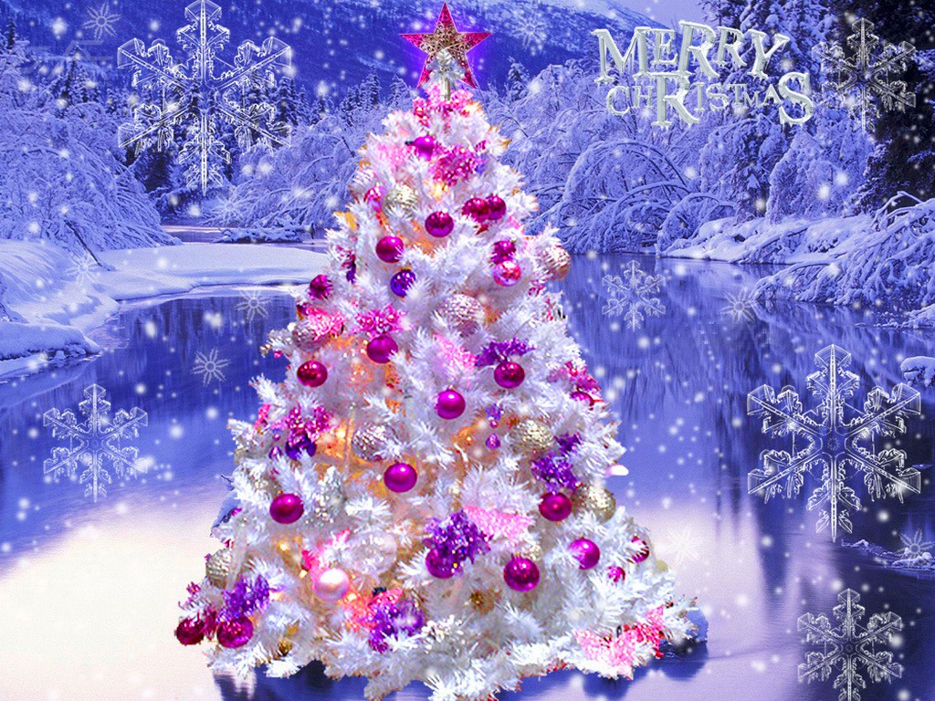 Christmas Tree Images HD Free Download