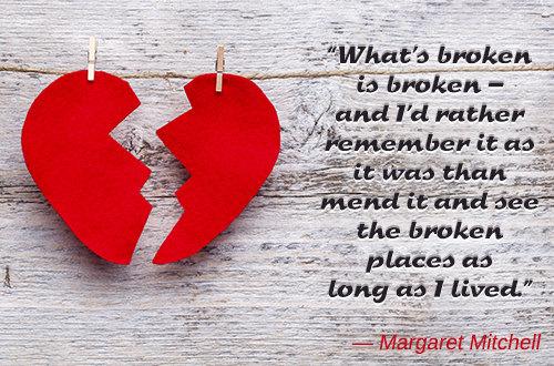 Inspirational Words Of Encouragement After A Break-Up