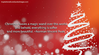 Merry Christmas Quotes in Hindi & English