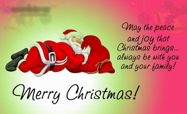 Quotes Xmas Wishes Interesting Merry Christmas Wishes Messages Quotes For Friends Family Everyone