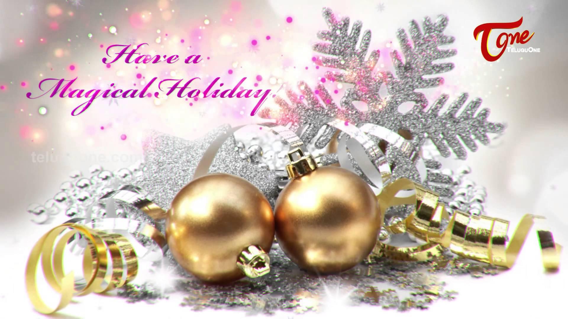 animated merry christmas greetings