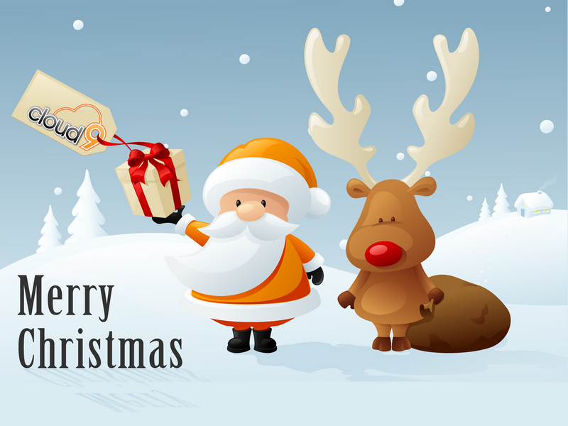 cute merry christmas pictures