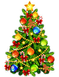 free christmas tree images
