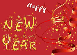 Happy New Year Animated Cards
