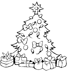 images of christmas tree for drawing