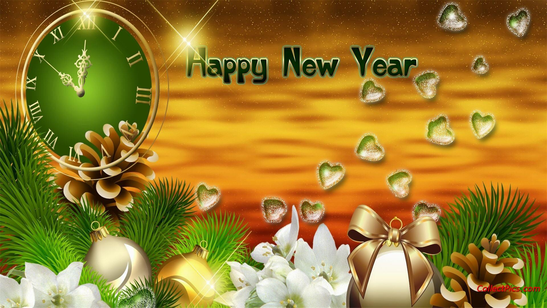 new year wallpaper 2017 free download