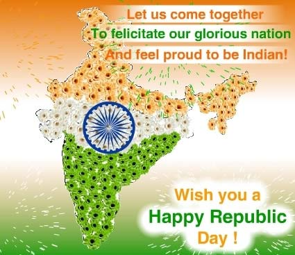 Republic Day Images Animated