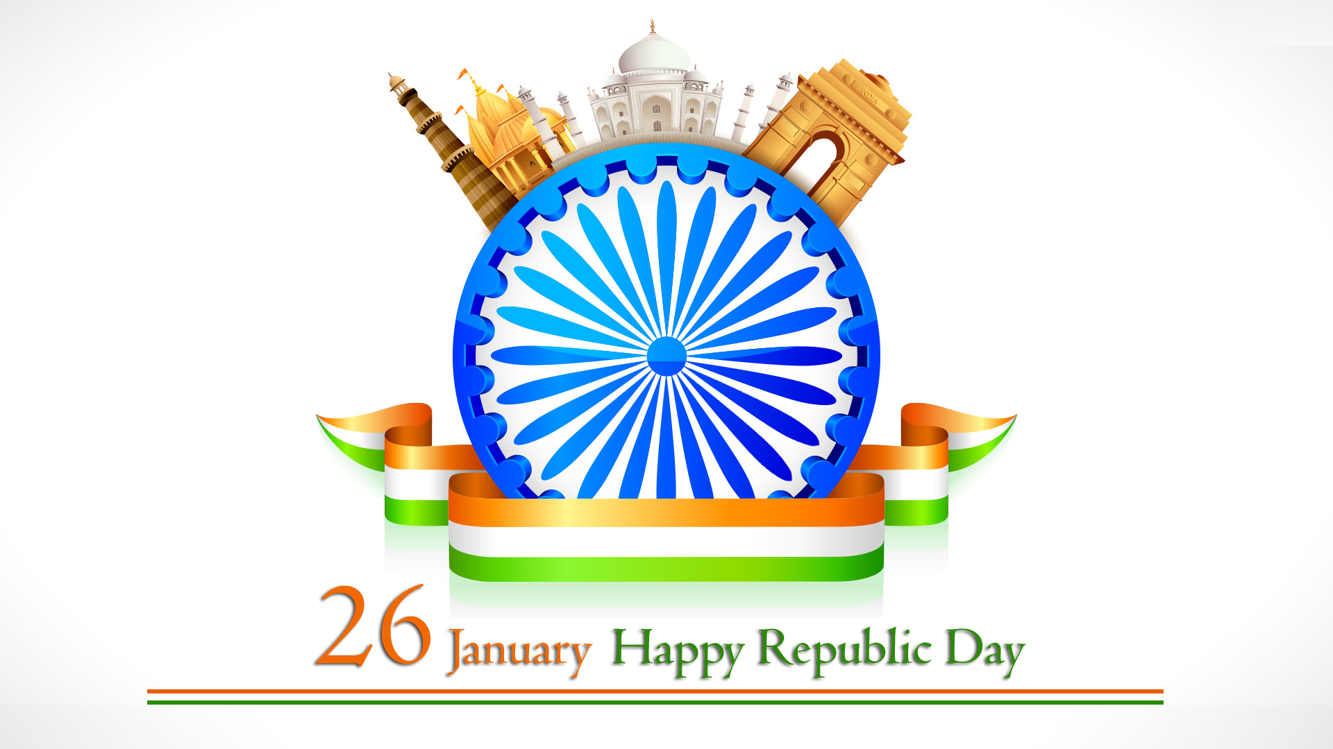 Republic Day Images in HD