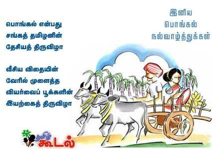 happy pongal 2017 wishes greetings images sms messages whatsapp status facebook status message