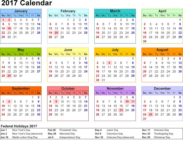 january 2017 holidays in karnataka