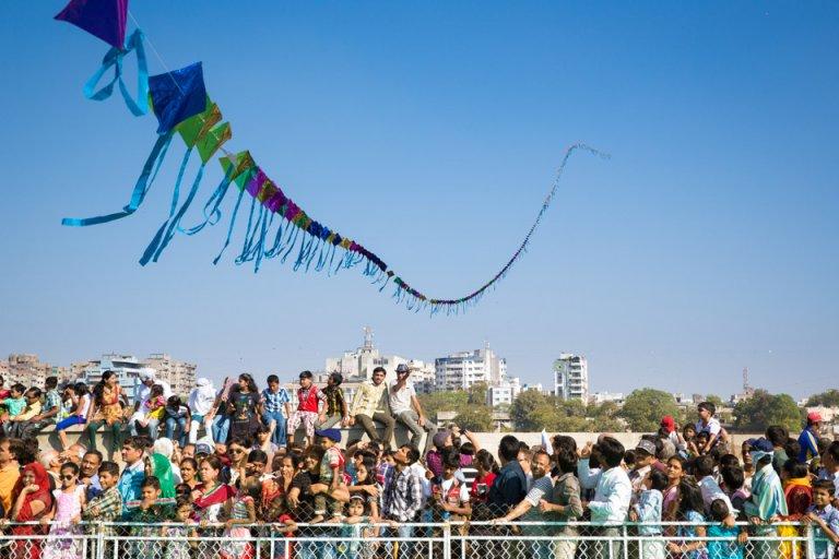kite festival pics