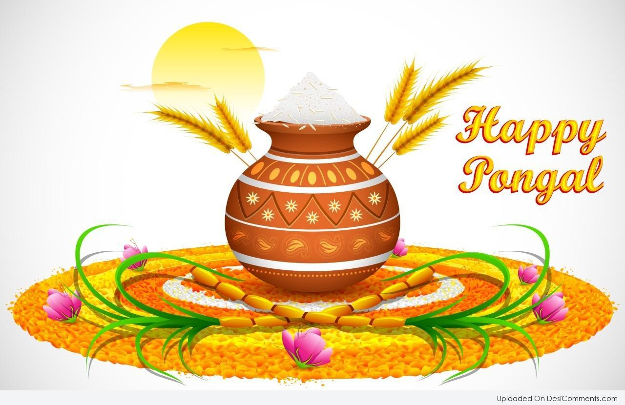 surya pongal greetings wallpapers