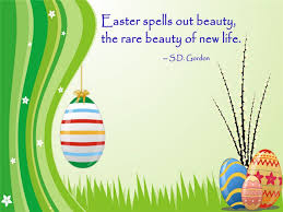 Best Quotes for Easter Sunday 2019
