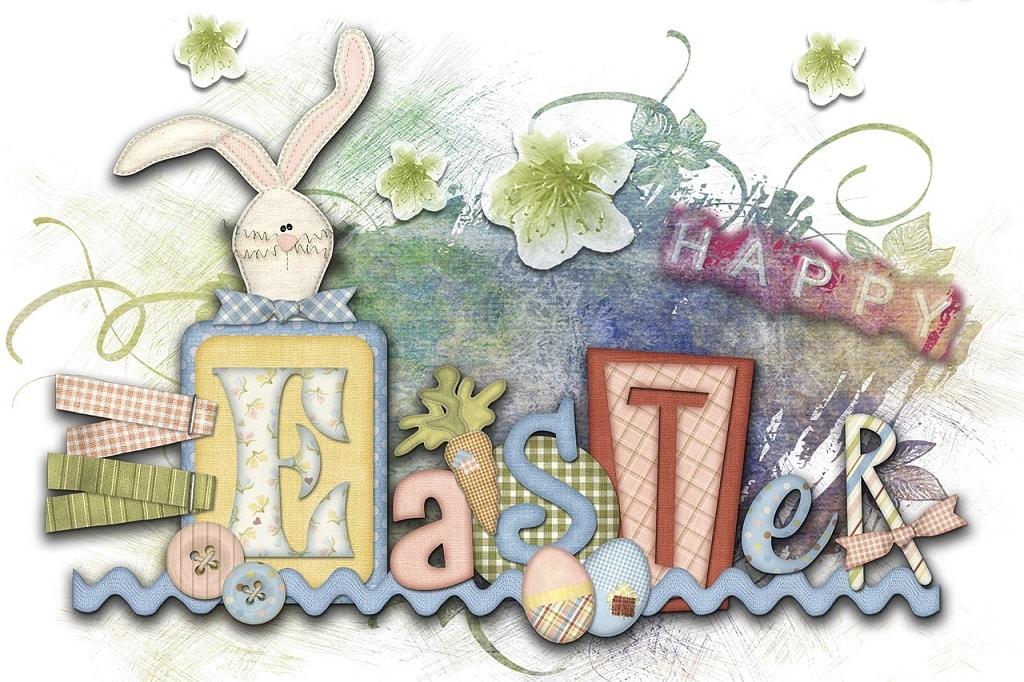 Easter Bunny Sayings