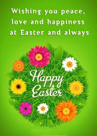 Happy Easter Quotes 2019