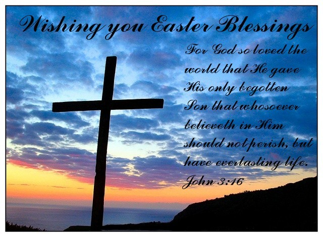 Quotes About Happy Easter Sunday 2017