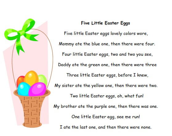 easter quotes for kids