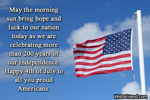 4th Of July Independence Day Quotes