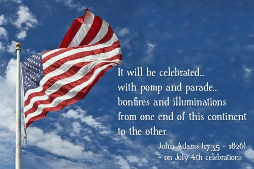 4th of july quotes & sayings