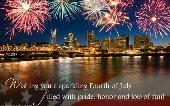 Happy 4th of July 2017 Quotes