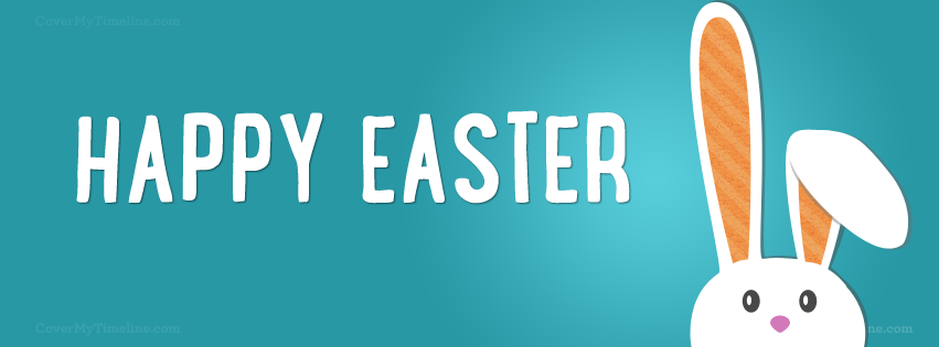 easter bunny pictures for facebook
