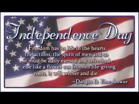fourth of july quotes and sayings