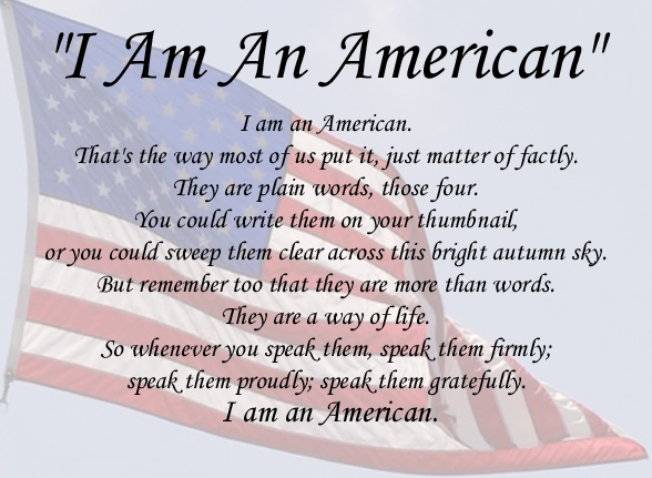 4th July Patriotic Quotes America