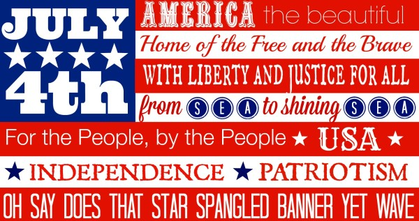 4th Of July Quotes sayings
