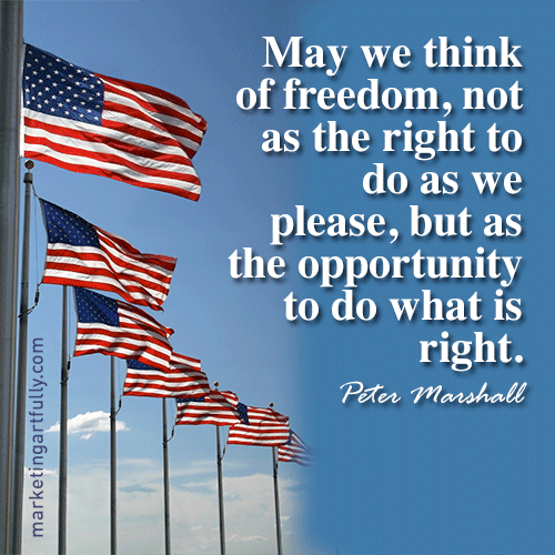4Th Of July Quotes Endearing Top 31 *famous 4Th Of July Quotes For Friends Family  Fourth Of .
