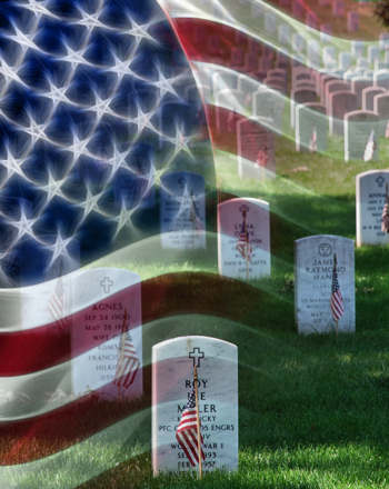 Famous Memorial Day Poems