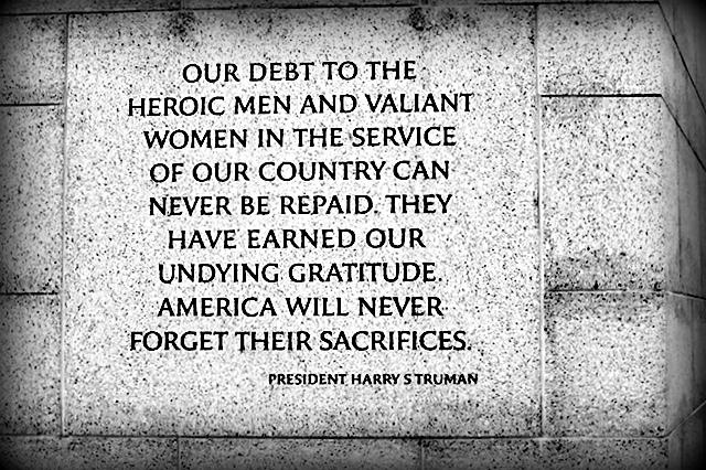 Famous Memorial Day Sayings