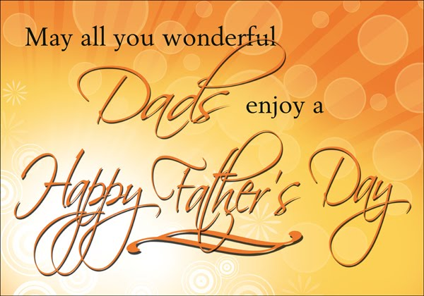 Fathers Day 2017 Messages