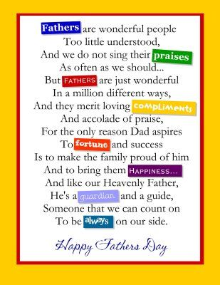 Best fathers day messages from daughter son wife to husband happy fathers day messages on pinterest m4hsunfo