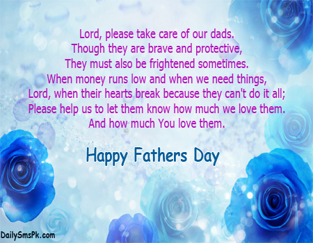 Fathers Day Messages to wish your dad