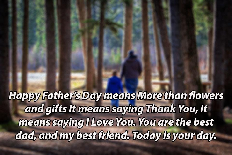 Fathers Day Quotes 2017 from Daughter