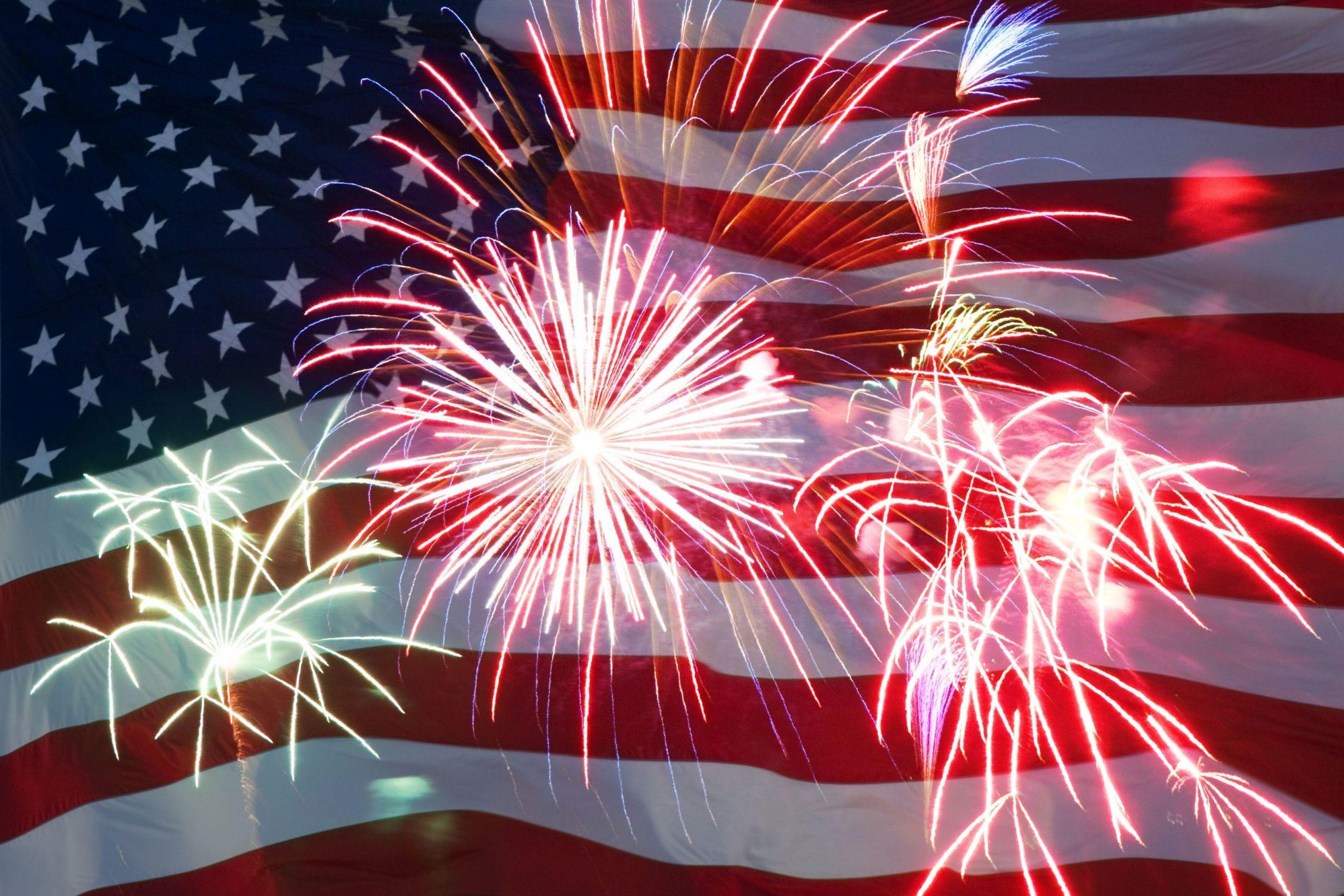 Fourth of July HD Images