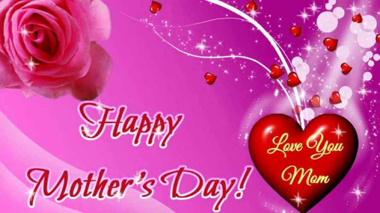 Free Mother's Day Wallpapers